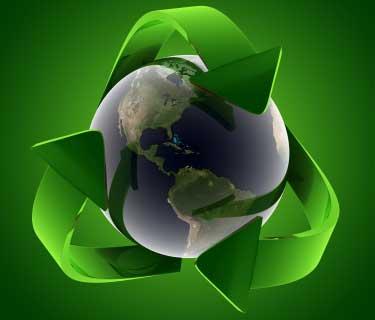 بازگردانی (Recycling)