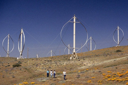 darrieus-wind-turbine