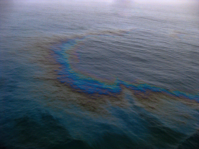 Water Pollution Caused By Oil Spills - Asian Sex Hd