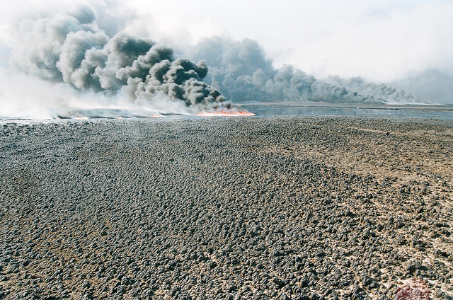 Causes, Effects and Solutions of Land Pollution