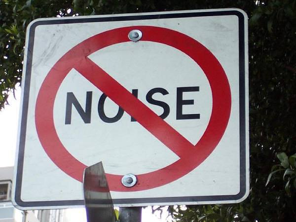 Causes And Effects Of Noise Pollution Conserve Energy Future