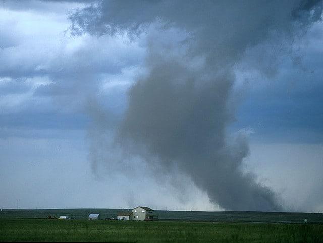 Gustnado_Tornado