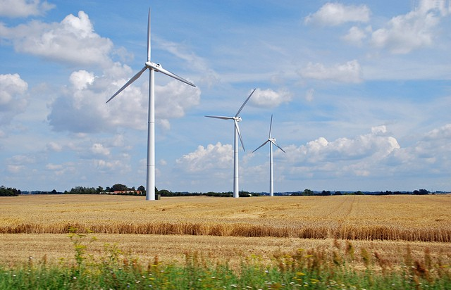 35 Facts About Wind Energy - Conserve Energy Future