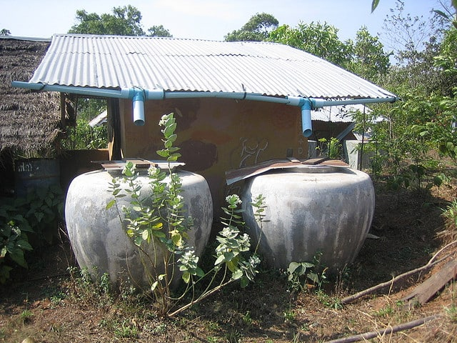 What is Rainwater Harvesting? Rainwater Harvesting Methods and Techniques