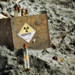 What is Radioactive Waste and Types of Radioactive Waste
