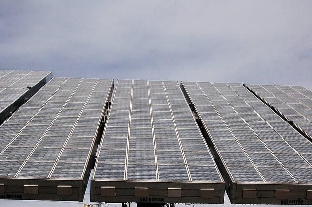 Australia-solar-power