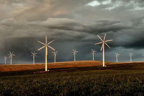 7 Pros And Cons Of Wind Energy Conserve Energy Future