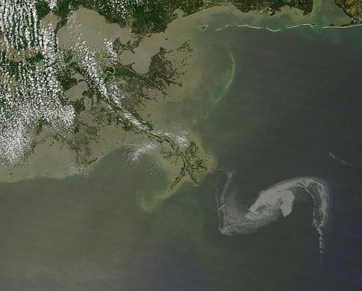 Deepwater-Horizon-oil-spill