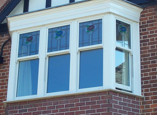 41 super easy ways to lower your electric bill conserve for Installing vinyl windows