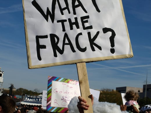 Pros and Cons of Fracking - Conserve Energy Future