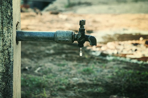 water shortages causes and effects We take a look at the causes, effects and solutions of water shortages worldwide we also look closely at the problems facing california.