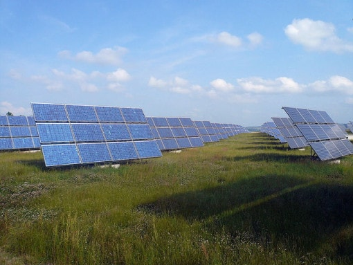 solar-power-plant-village