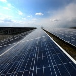 Mining Gets Help from Solar Power