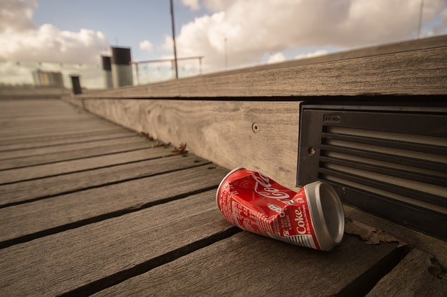 can-garbage-cocacola-recycle-dump