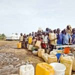 Water Shortage: Causes, Effects and Solutions