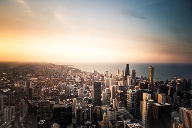 chicago-usa-america-united-states-urbanization
