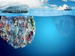 pollution-plastic-iceberg