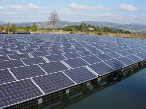 How Solar Electricity is Produced From Solar Energy Using