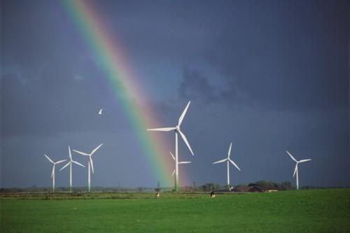 Wind Turbines Impact