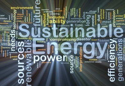 how to achieve sustainable electricity