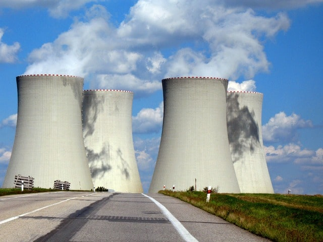 harmful effects of nuclear energy