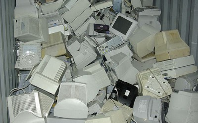 What is Computer Recycling and Process of Recycling Computer
