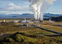 What is Geothermal Energy and Types of Geothermal Power Plants