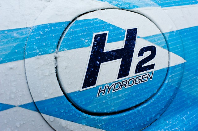 Advantages and Disadvantages of Hydrogen Energy - Conserve