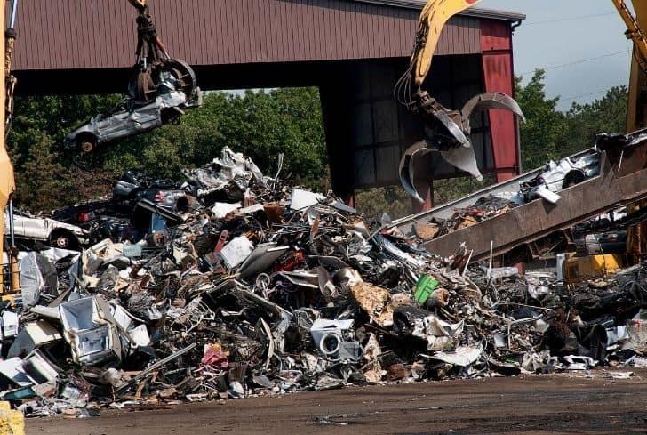 metal-recycling