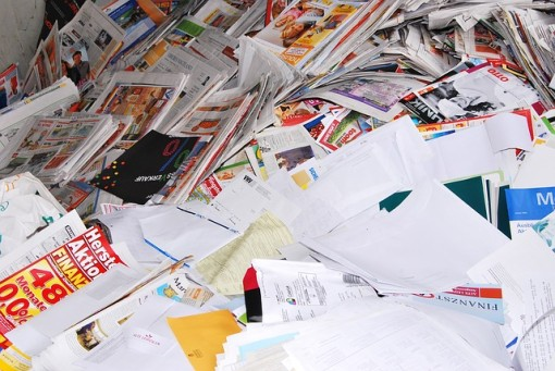 how to encourage recycling essay