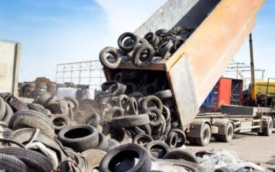 Tire Recycling: How To Recycle Tires, Benefits and Ways To Dispose