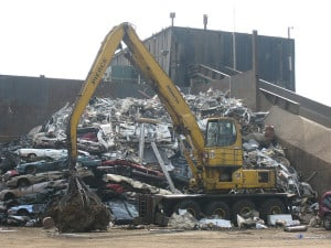recycling-industry
