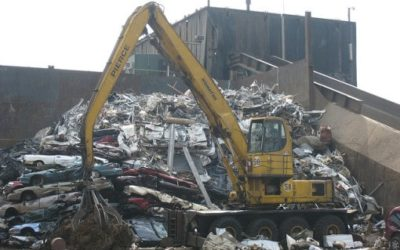 Metal Recycling: How to Recycle Metal and its Importance