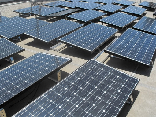 How Do Solar Power Panels Work Conserve Energy Future