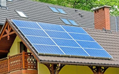 What is Solar Energy and How Solar Energy is Converted into Electricity