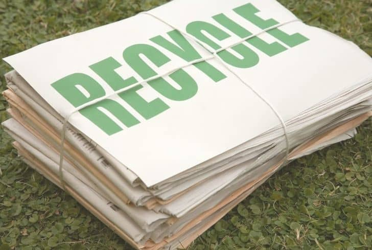stack-of-newspapers-for-recycling