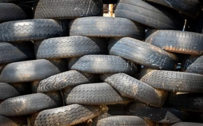 Rubber Recycling: Process to Recycle Rubber and it's Benefits