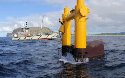 Various Advantages and Disadvantages of Wave Energy