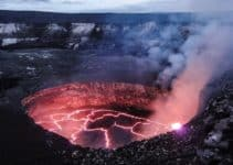 What is a Volcano and How Do Volcanoes Form?