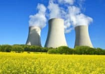 Is Nuclear Energy Renewable? (And Sustainable?)
