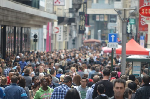 Will technology save us from overpopulation?
