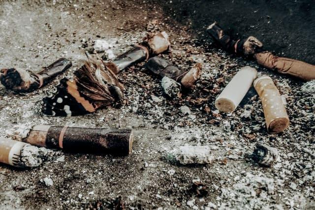 addiction-ash-cigarette-buts