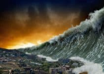 50+ Incredible Facts About Tsunamis