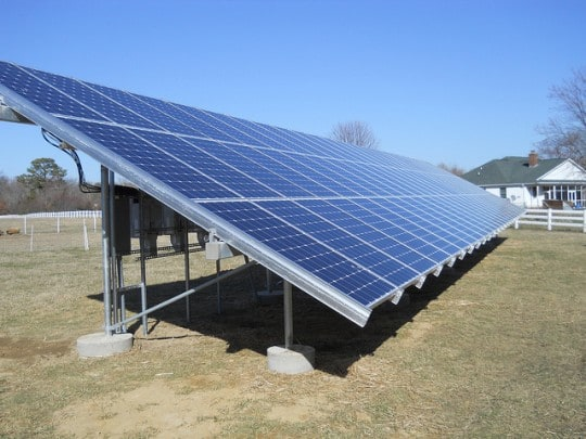 Solar_Renewable_Source