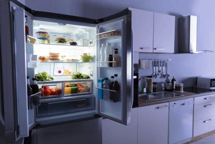 running-fridge