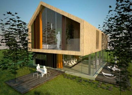 What is being eco friendly and 10 steps to become eco for Green ideas for houses