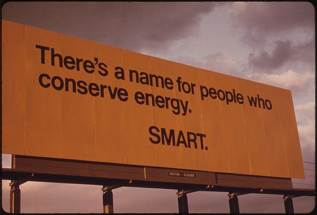 What Is Energy Conservation And List Few Energy
