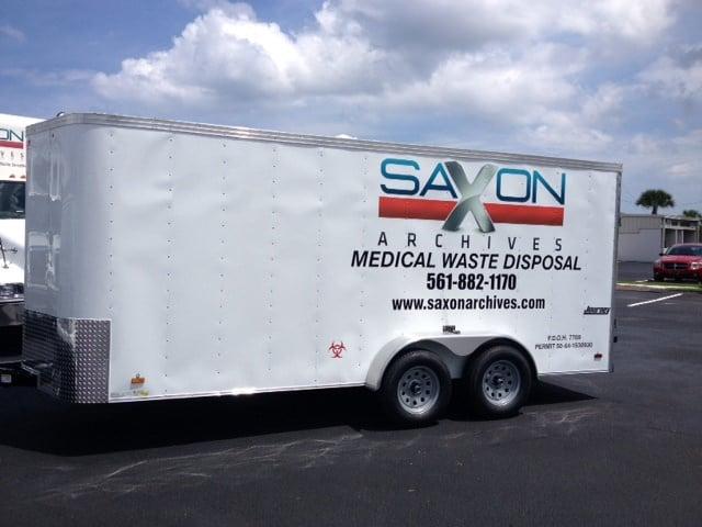 Medical-waste-disposal