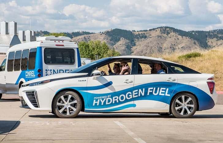 hydrogen-energy
