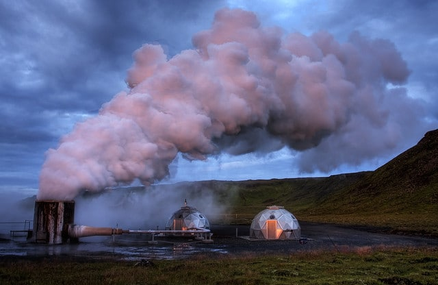 cons-geothermal-energy